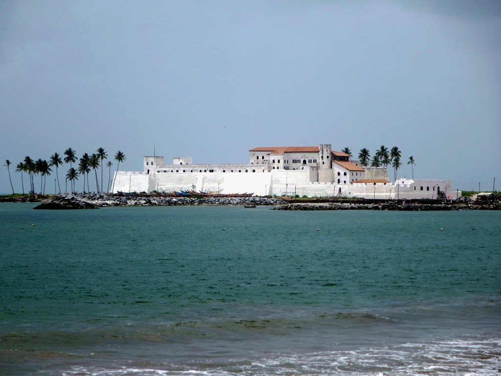 ghana s slave castles the shocking story of the ghanaian