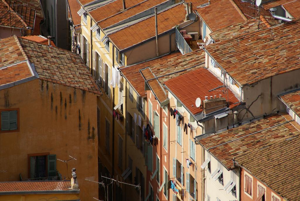 Vieux Nice | ©David Baron/Flickr