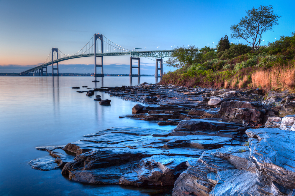 Newport Rhode Island Airport Shuttle