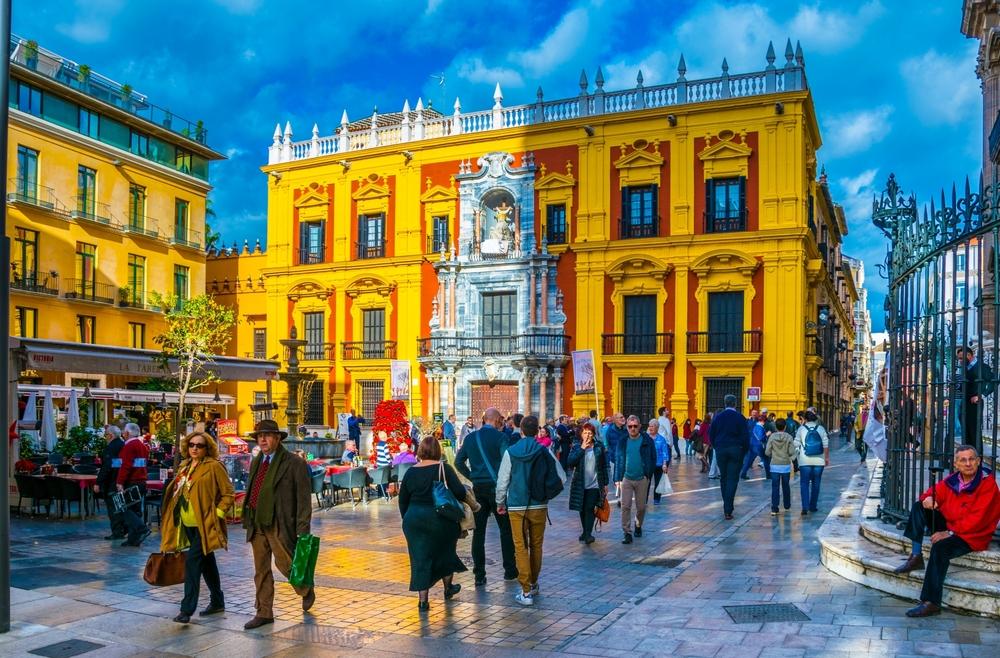 La Plaza © Pavel dudek / Shutterstock