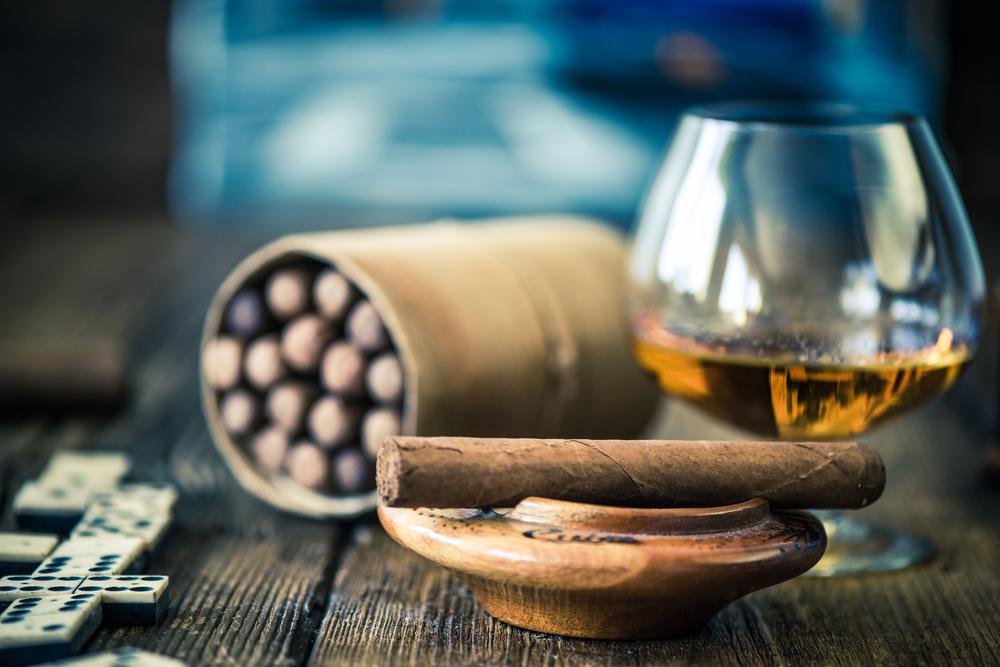 The Canfield House is a cigar-friendly establishment ©Merc67 / Shutterstock