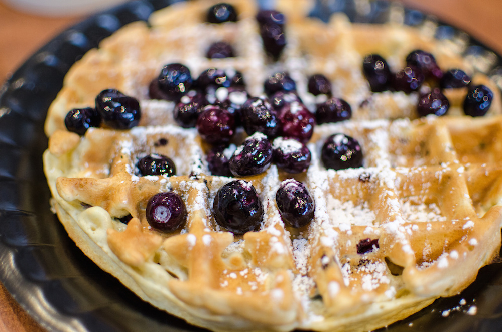 Waffles © M01229 / Flickr