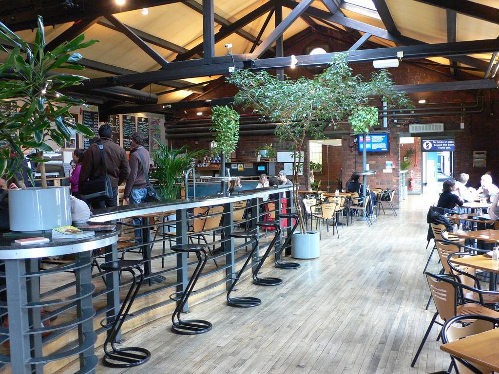 Internet Cafe Geelong