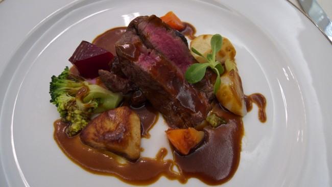 Roast Beef|  © Knkcat/Flickr