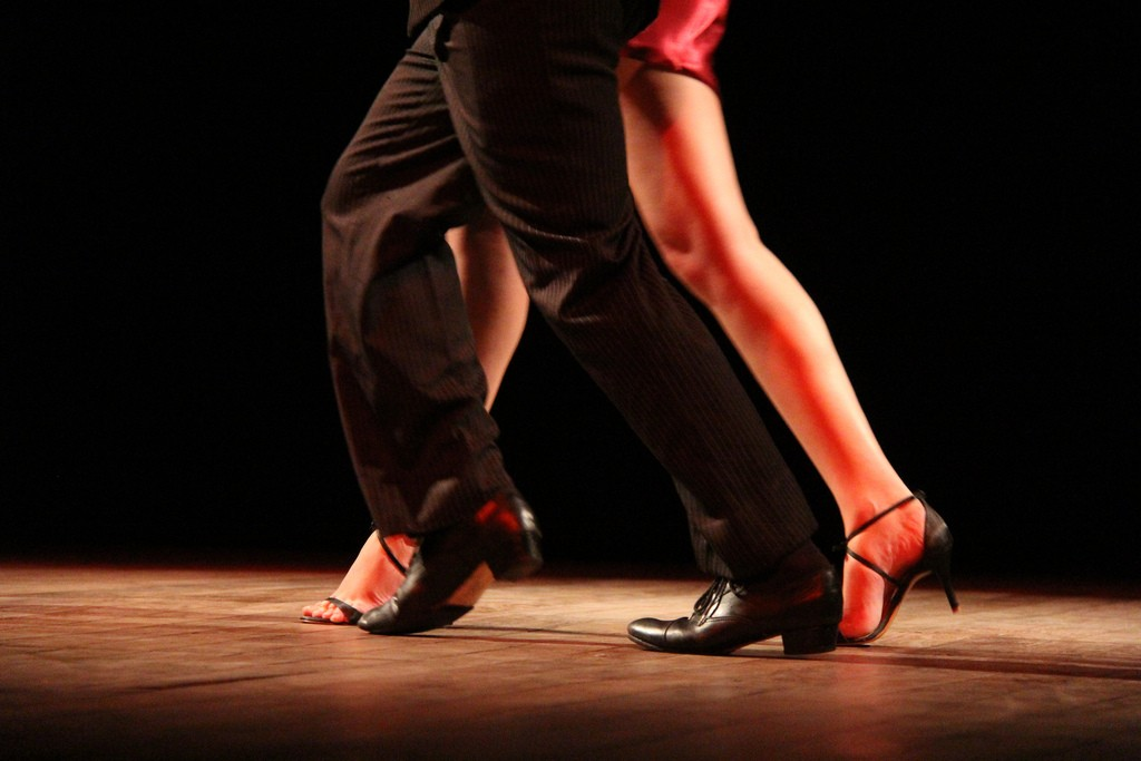 Peckham Liberal Club hosts tango nights, swing dancing, film nights, orchestral concerts, music gigs and jazz nights © Cecilia Heinen / Flickr
