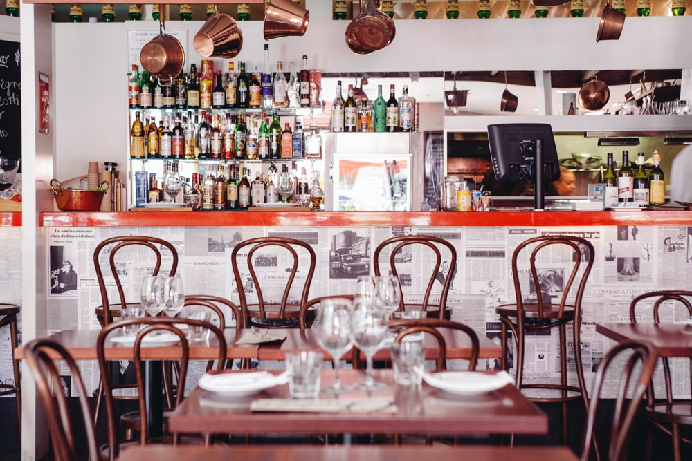 Andre's Cucina interior | © Courtesy of Andre's