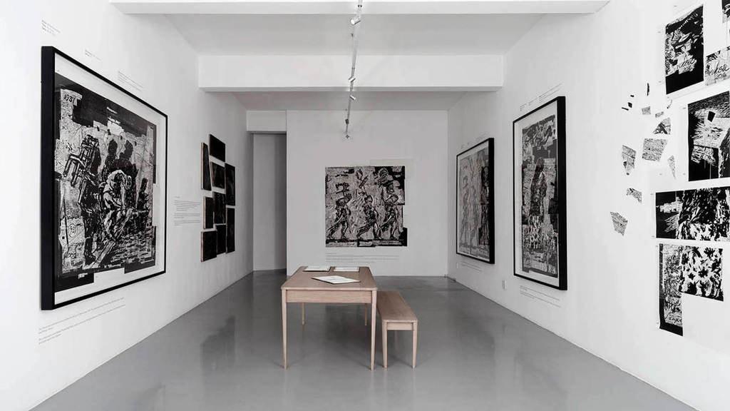 Johannesburg's Top Art Galleries_David Krut
