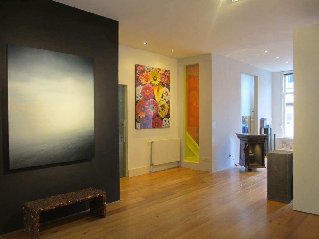 Gallery Helder, The Hague | Courtesy of Gallery Helder