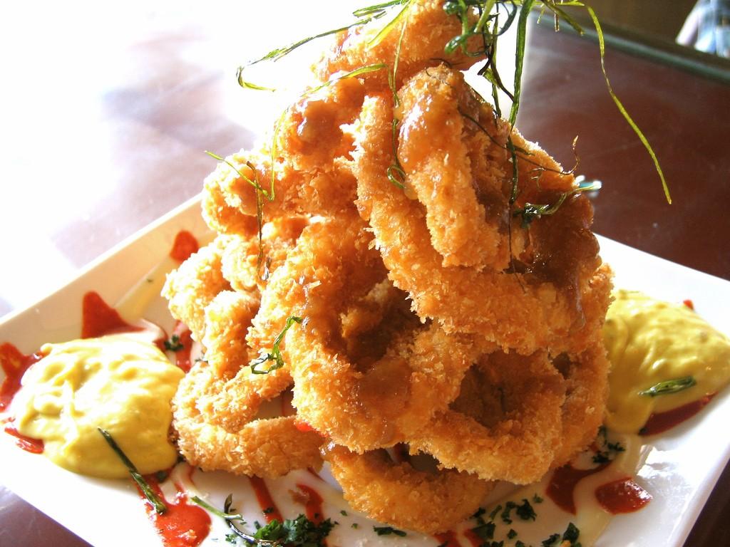 fried calamari ©c3lsius_bb