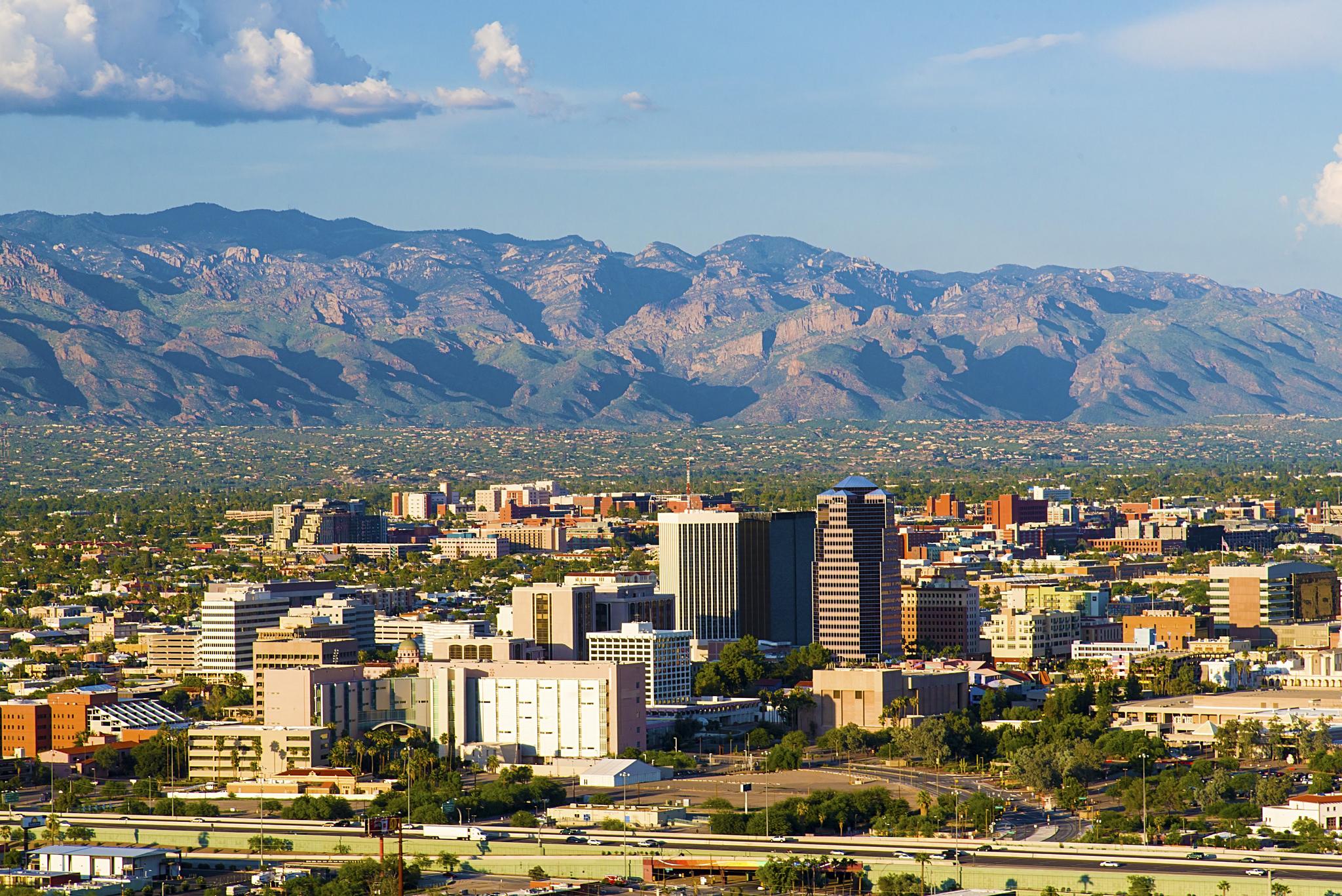 Where To Eat In Tucson, Arizona