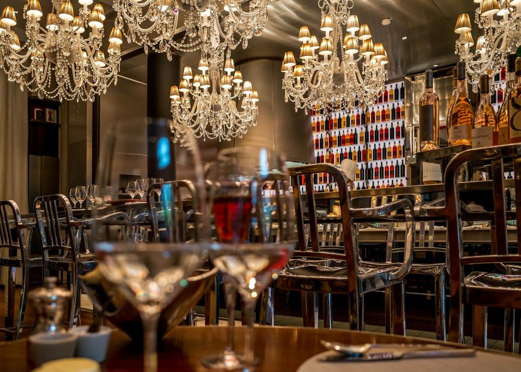 La Cuisine Royal Monceau | ©Sergejf / Flickr