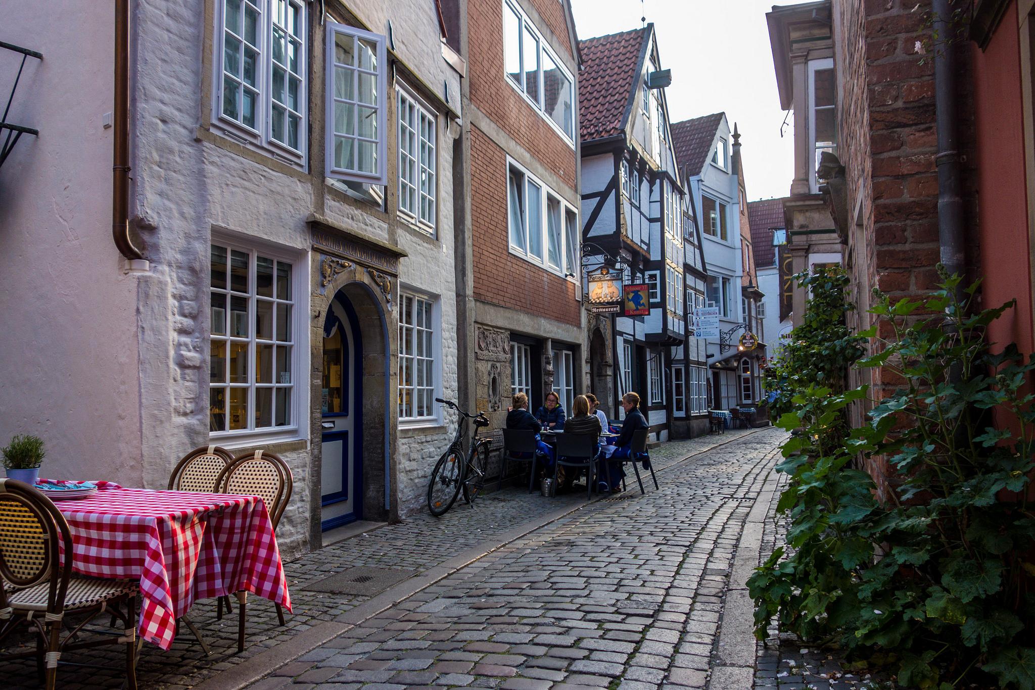 The Top 10 Restaurants In Bremen Germany