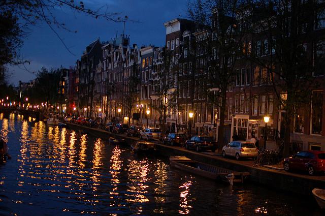 Antwerp © Meng Weng Wong/Flickr