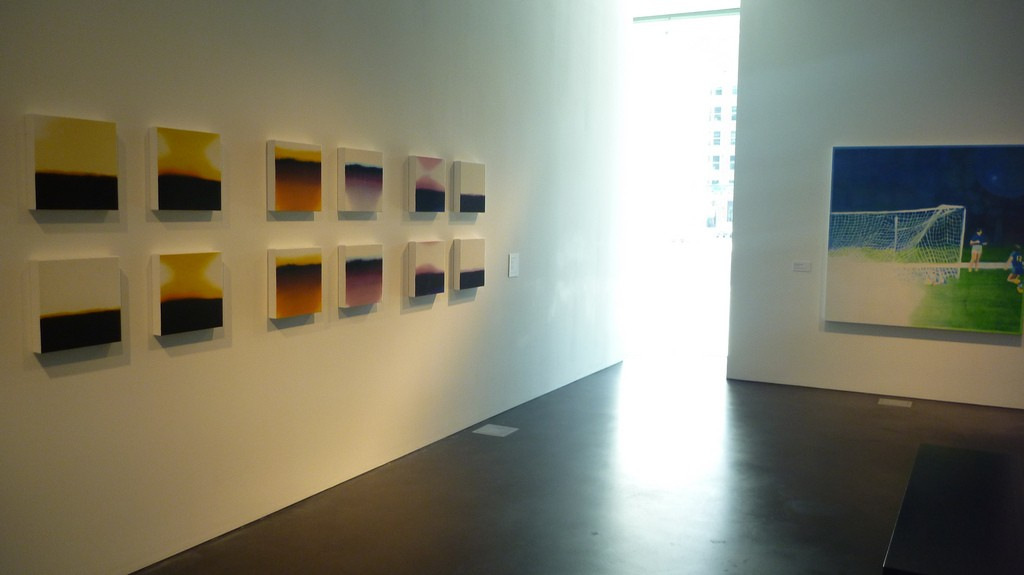 Isca Greenfield-Sanders Work at Museum of Contemporary Art, Denver | ©Richard Anderson/Flickr