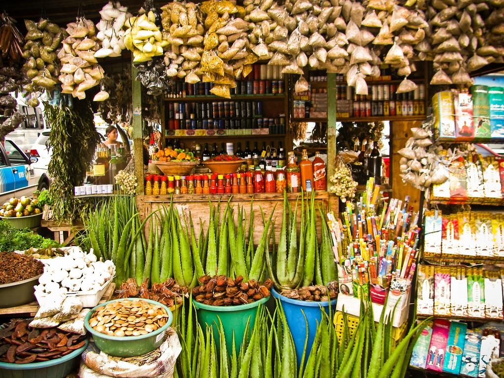 Gourmet Guide To Brazil S Best Street Food