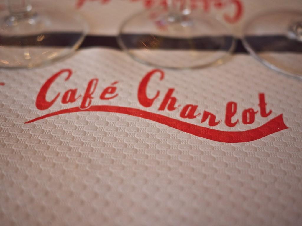 Café Charlot | © hegyessy / Flickr