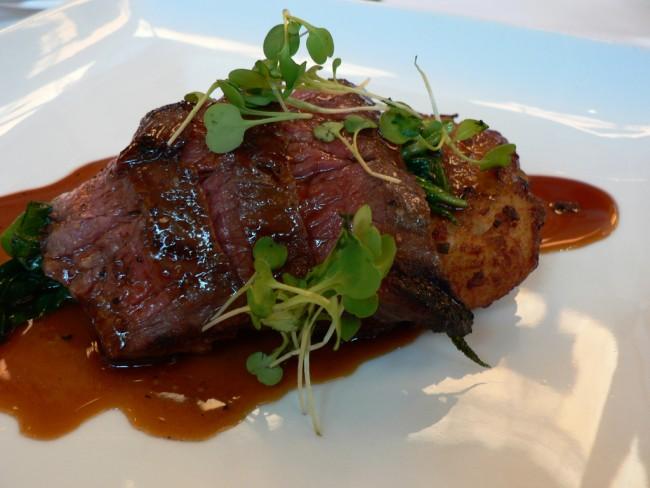 tender steaks |©Stu_spivack/Flickr