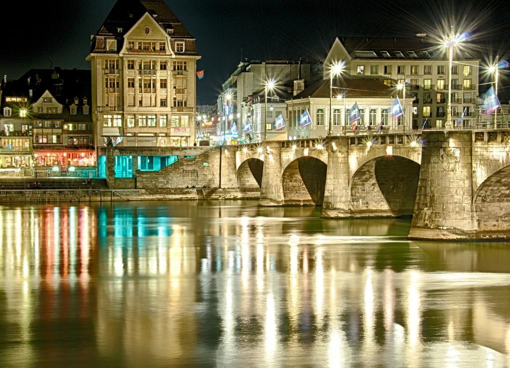 The Top 10 Restaurants In Basel Switzerland