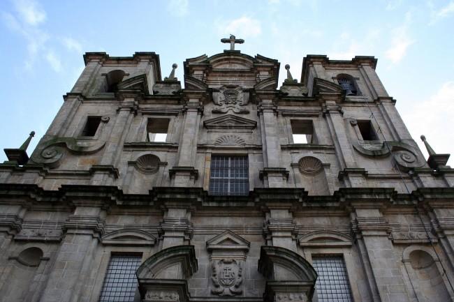 Igreja de São Lourenço | ©  Alegna13/WikiCommons
