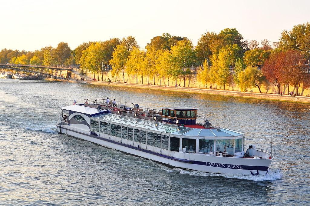 Paris en Scène | © Kimberly Vardeman / Wikimedia Commons