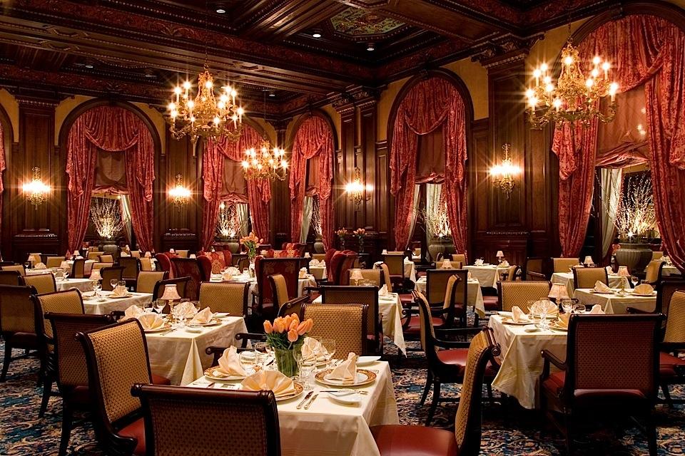Hotel Dupont Wilmington De Green Room