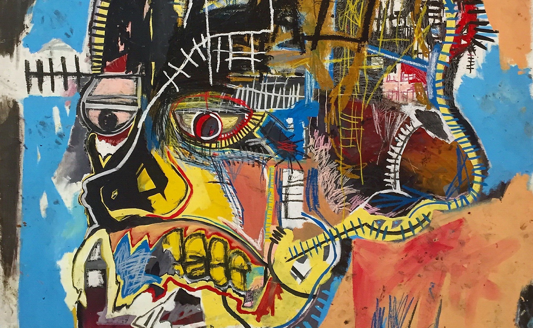 The art of jean michel basquiat legacy of a cultural icon