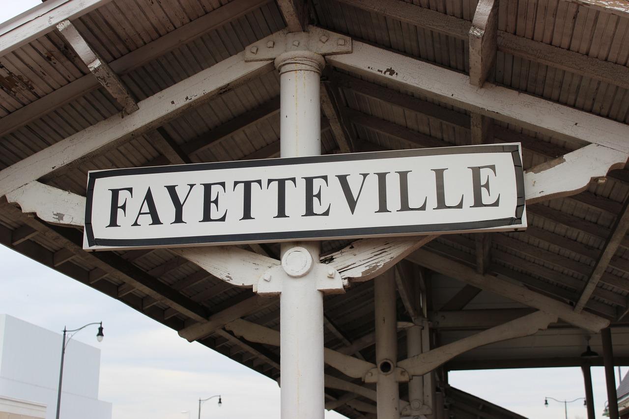 Local Restaurants In Fayetteville Arkansas