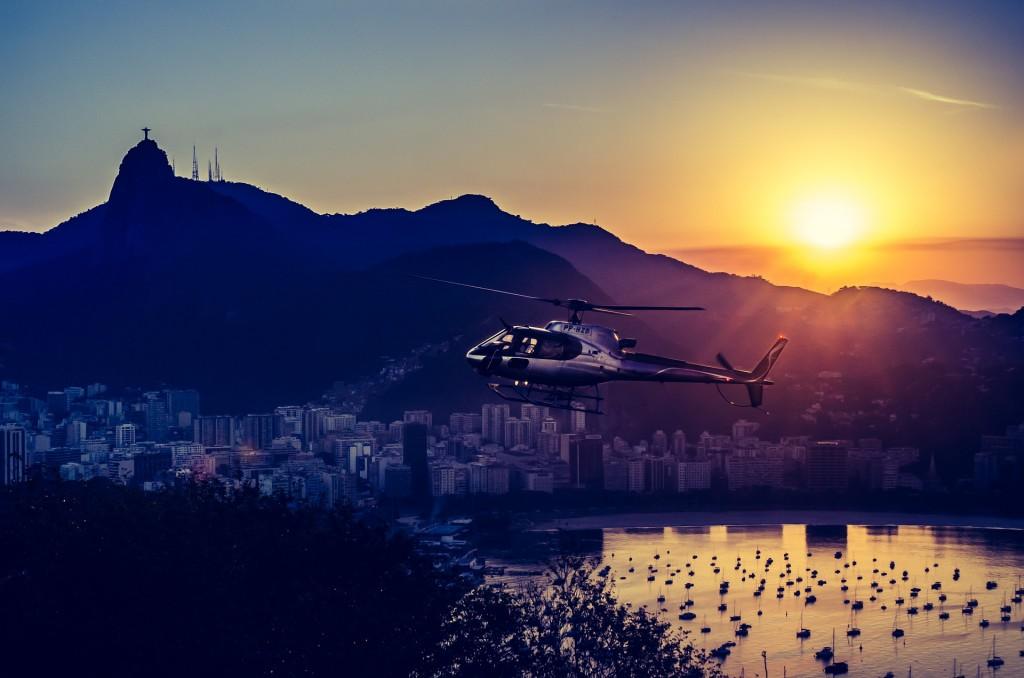 Rio de Janeiro / Pixabay