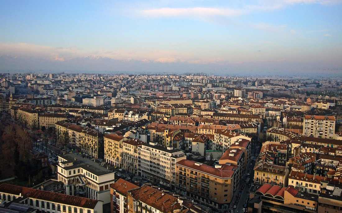 10 Of The Best Local Restaurants In Turin Italy
