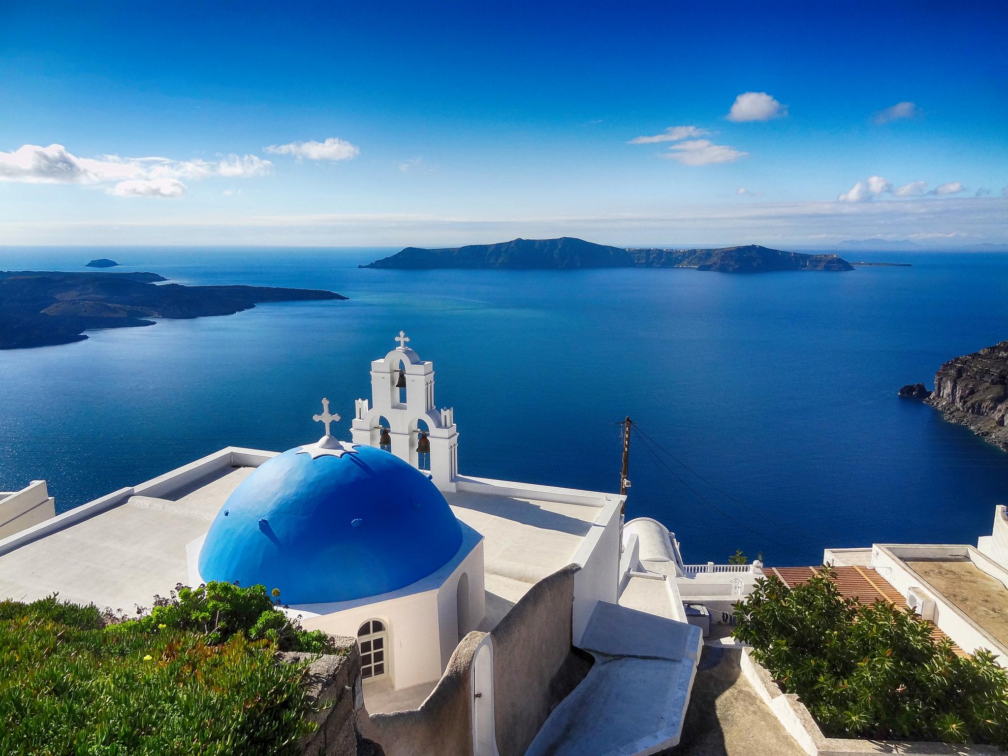 Top Restaurants Rhodes Greece