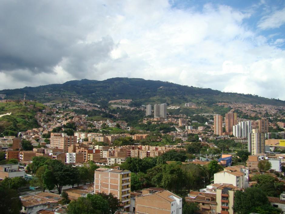 Medellín | ©Iván Erre Jota/Flickr