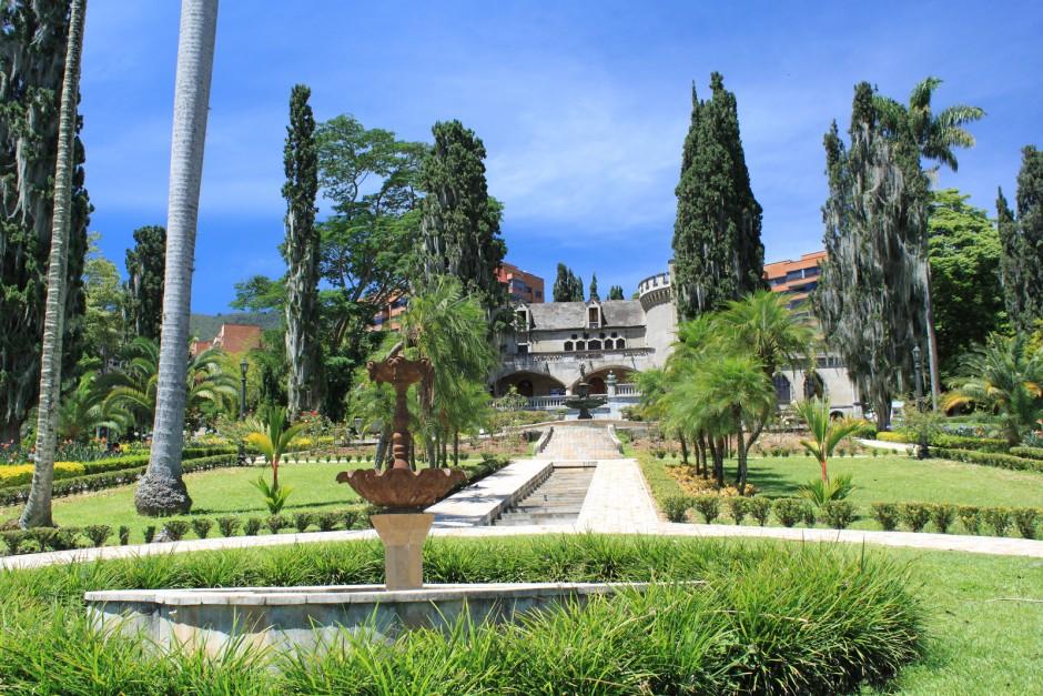 Museo El Castillo, El Poblado, Medellin | ©Jonathan Hood/Flickr