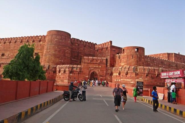 Dasaprakash South Indian Restaurant Agra