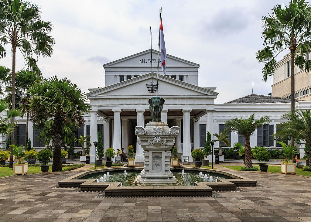 Jakartas Top 10 Contemporary Art Galleries And Museums