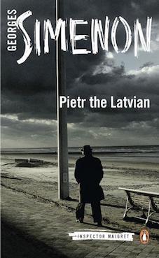Pietr the Latvian | © Penguin Classics