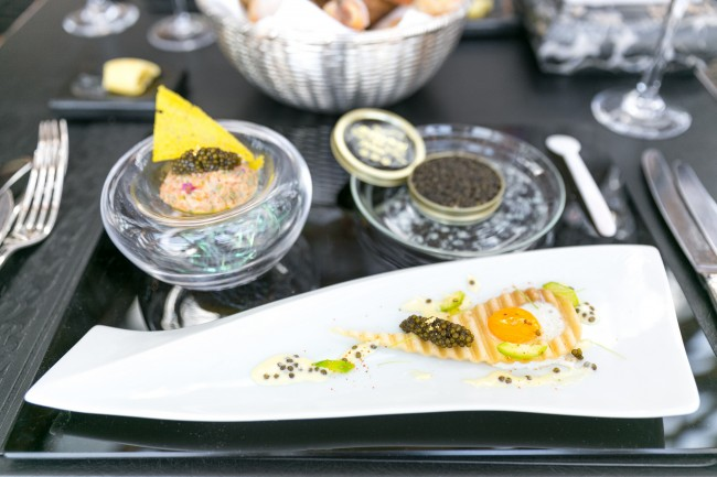 Sologne caviar   © City Foodsters/Flickr