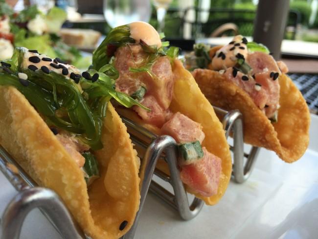 Fish Tacos/ ©Pixabay