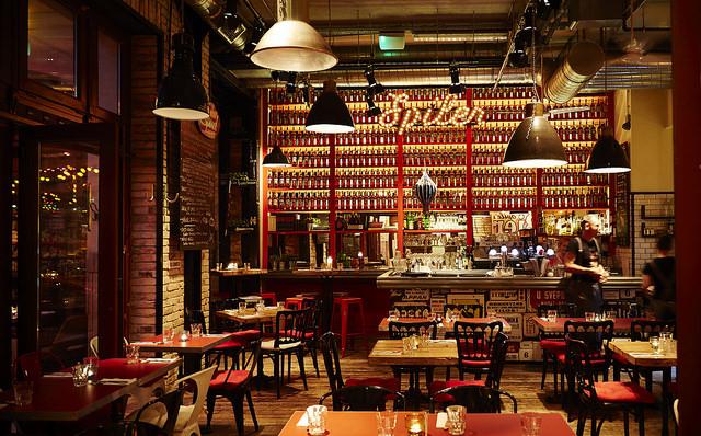 10 Must Visit Restaurants In Budapest S Seventh District