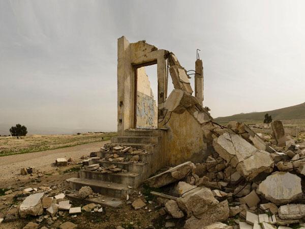 shai kremer fallen empires ©Redefine