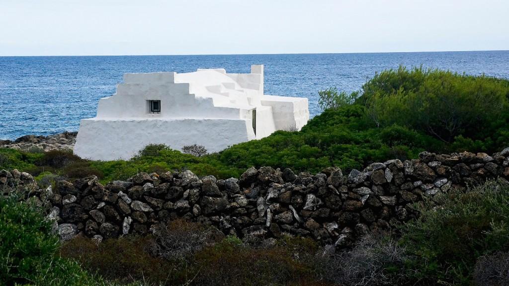 Sant Luis, Caseta des Penarés, Menorca | ©Franco Vannini/Flickr