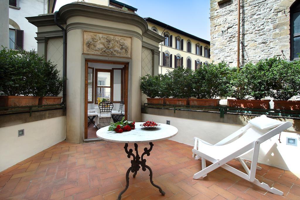 Terrazza De Medici ©Booking.com