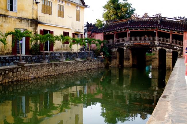 Old Town, Hoi An | © Nam-Ho Park/Flickr