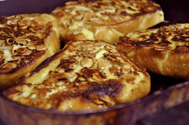 Pain Perdu |©Kimberly Vardeman/Flickr