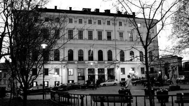 Södra Teatern| ©Konrad Karlsson/Flickr
