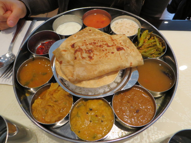 The 10 best indian restaurants and curry houses in new for Articles on indian cuisine