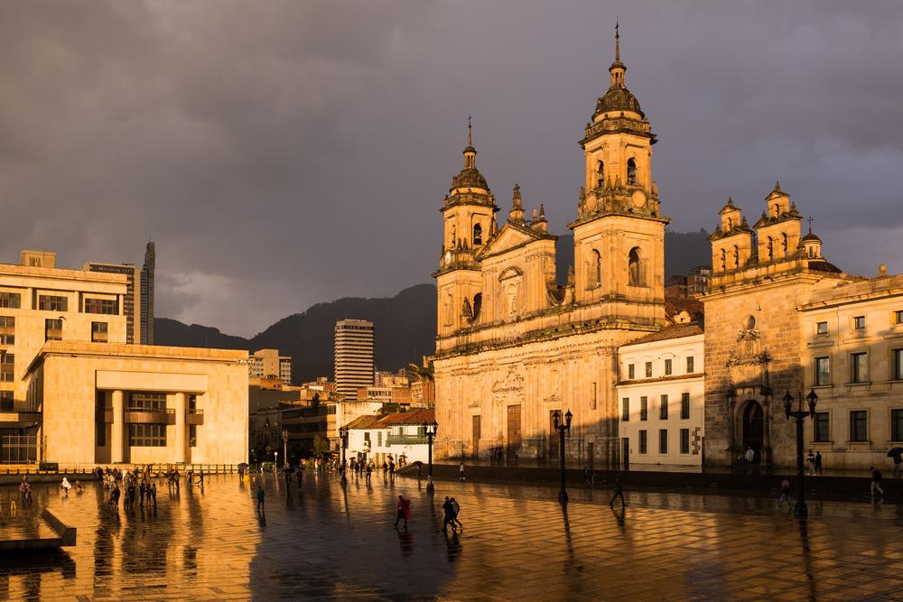 The 10 Best Restaurants In La Macarena Bogot 225