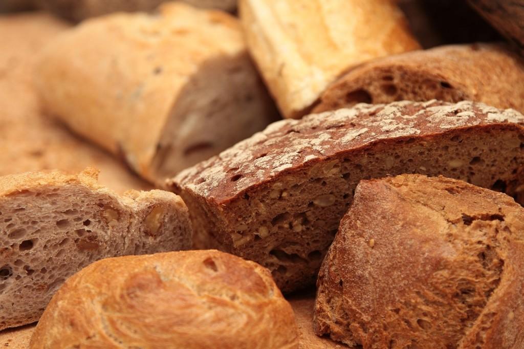 Bread | ©Pixabay