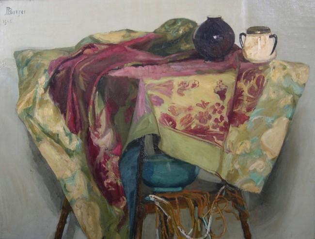 Breyer's Work is Displayed at the Galerie Schlichtenmaier   © Galerie Schlichtenmaier/WikiCommons