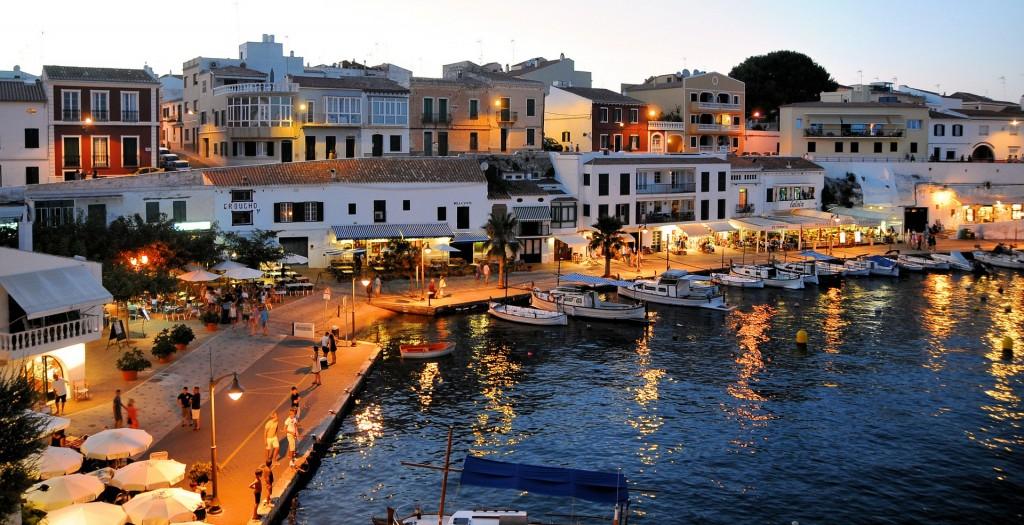 Menorca © Cervusvir / Pixabay