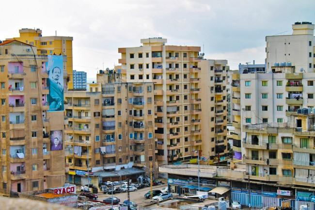 The City, Tripoli | © rabiem22/Flickr